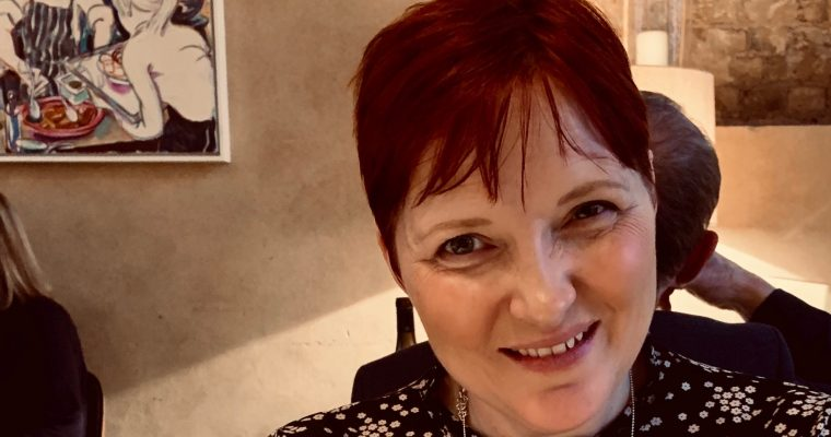 Guest blog: How has breast cancer changed me?