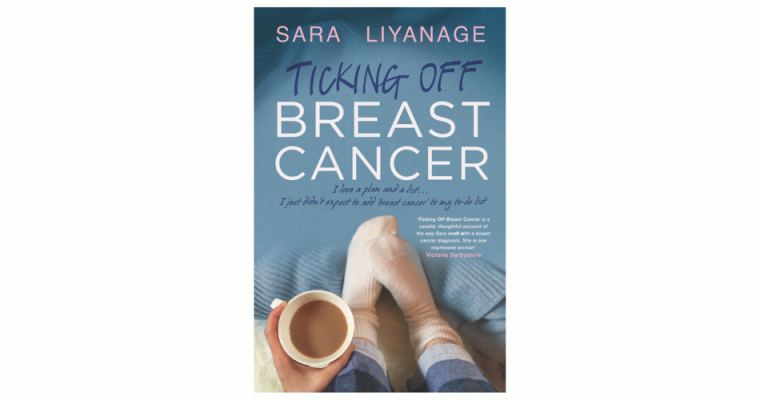 Buy Ticking Off Breast Cancer, the book