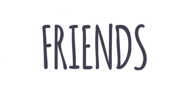 Guest blog: cancer and my friendships