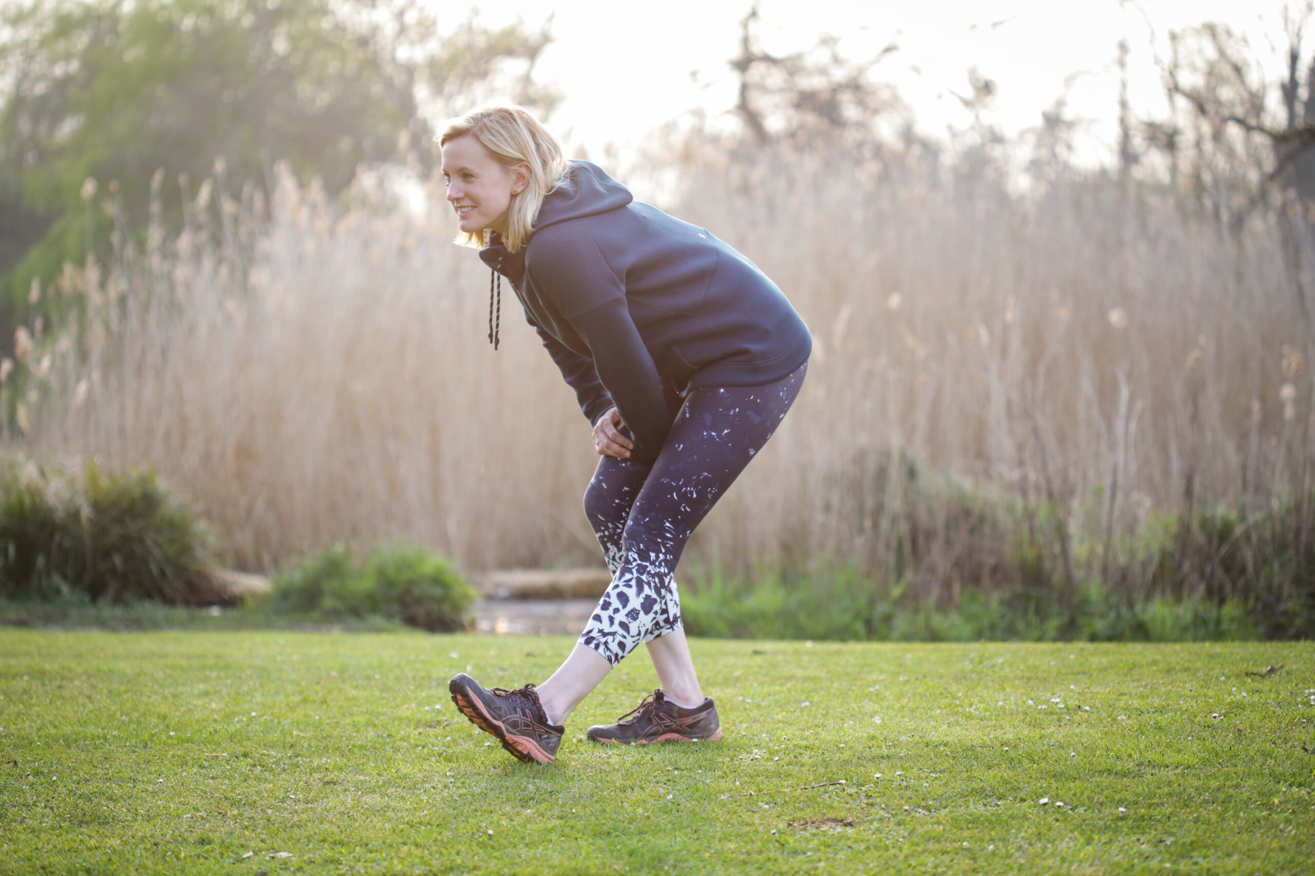 Using movement as medicine after a breast cancer diagnosis