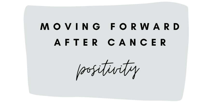 Moving Forward: 17. On Being Positive and Thinking Positively
